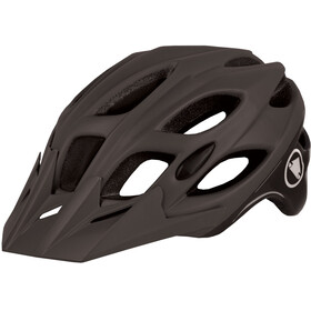Endura Hummvee Youth Helmet black